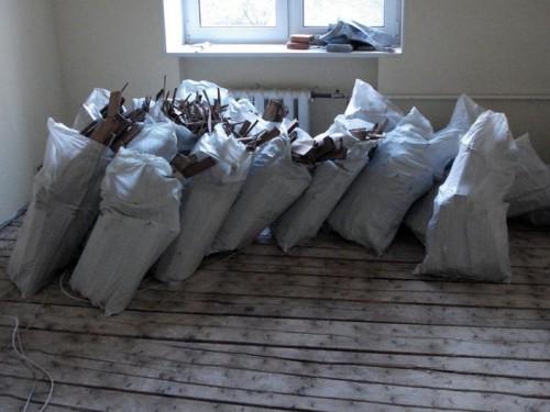 Вывоз строительного мусора Черкассы