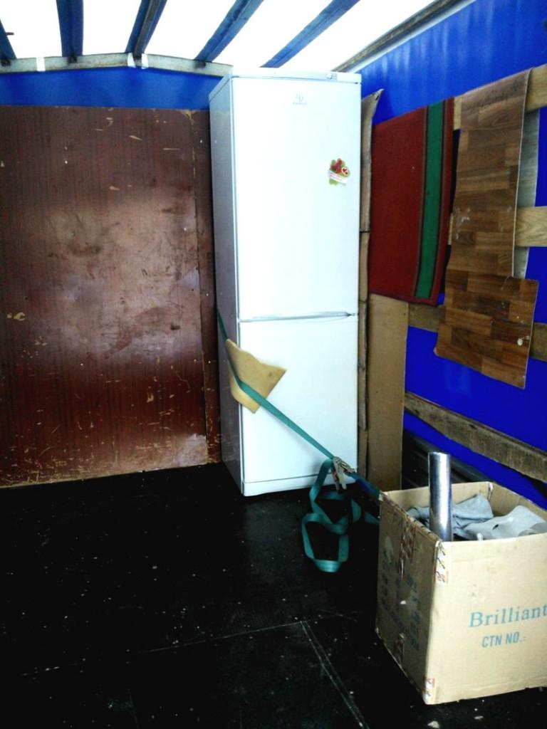 Холодильник Смела